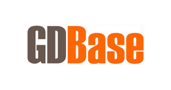 Logo GDBase 3