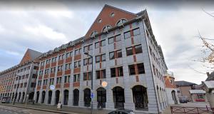 Examen jury central esthétique Namur